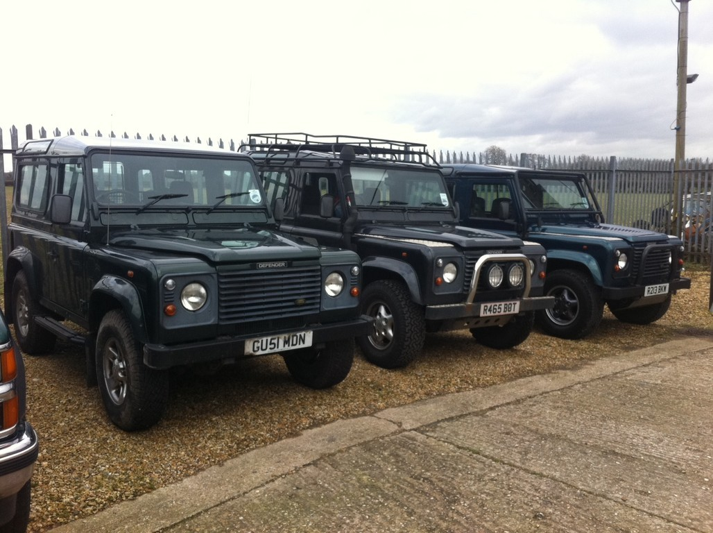 nyton 4x4 land rover servicing near chichester bognor. Black Bedroom Furniture Sets. Home Design Ideas